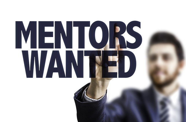 Why Mentors Can Be Invaluable