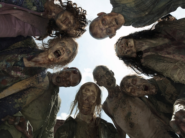 How to Get Cast on 'The Walking Dead'