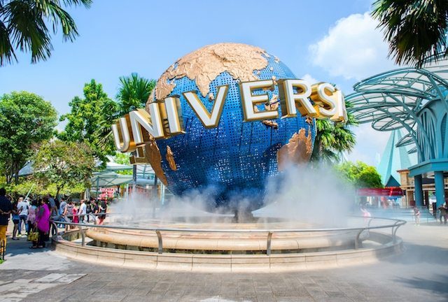 How to Land a Job With Universal Studios