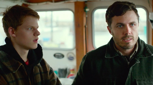 Casey Affleck Seeks Oscar Gold in 'Manchester by the Sea'