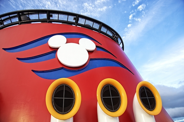Get Cast on a Disney Cruise Line and 5 More Projects