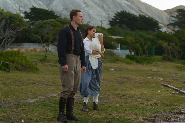 Why Michael Fassbender Was Initially 'Resistant' to 'Light Between Oceans'