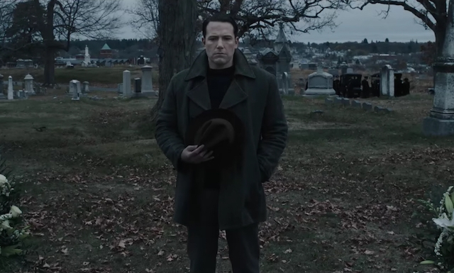 Ben Affleck Goes Gangster for 'Live by Night'