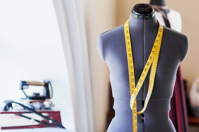 Become A Fashion Designer Without School
