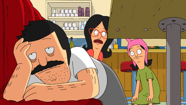 What It S Like Being A Voice Actor On Bob S Burgers
