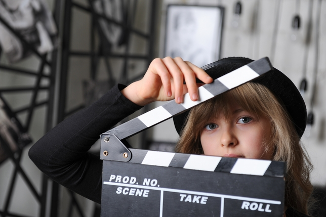 How to Help Your Child Actor Find Success