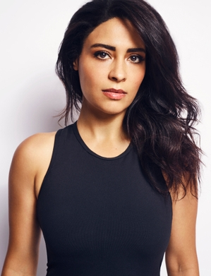 'Quantico' Star Yasmine Al Massri Opens Up About Racial Tokenism