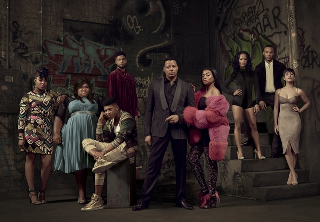 How to Get Cast on 'Empire'