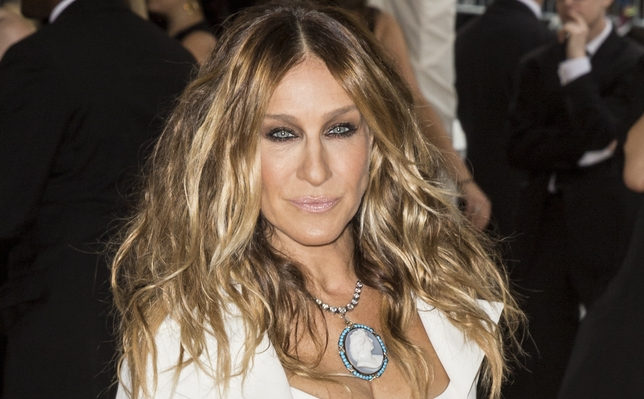 Which New Role Will See Sarah Jessica Parker Sing Again?