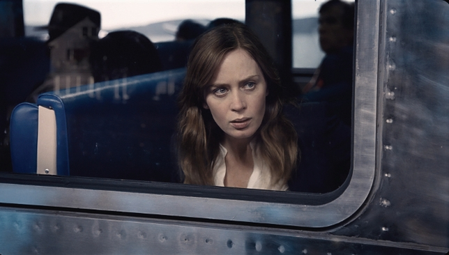 How Improv Helped Emily Blunt in 'The Girl on the Train'