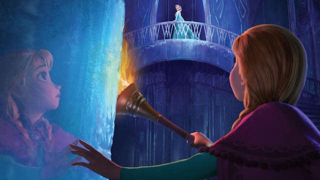Disney's 'Frozen' to Share Profits With Original Equity Actors
