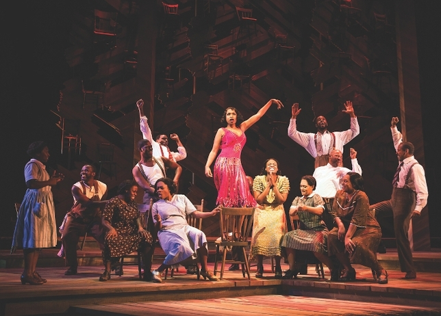 Get Cast in B'way's 'The Color Purple' and 5 More Musical Gigs