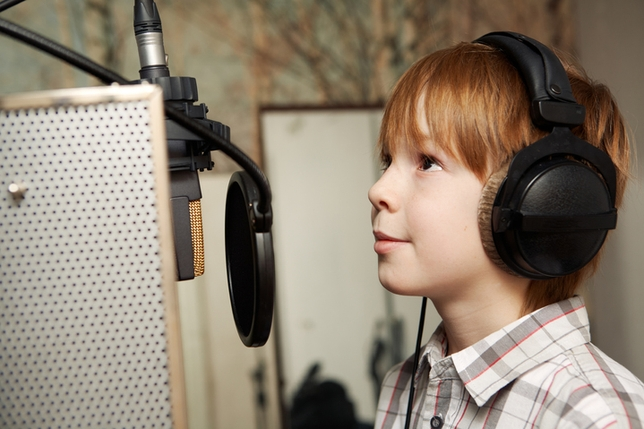 5 Myths About Child Voice Acting: Debunked!