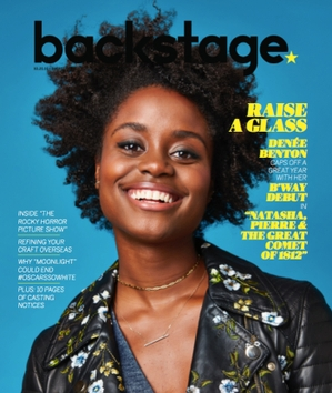 Broadway's Denée Benton on Finding Your Keys to Success