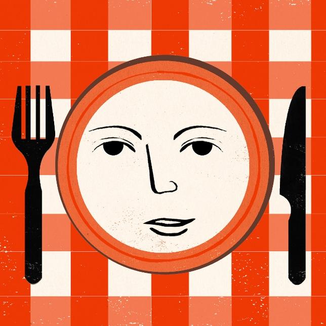 Chris Gethard Says Never Turn Down Free Food