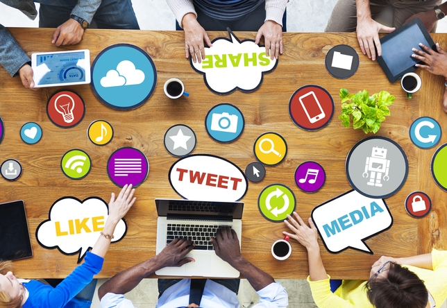 5 Tips for Establishing an Effective Social Media Presence