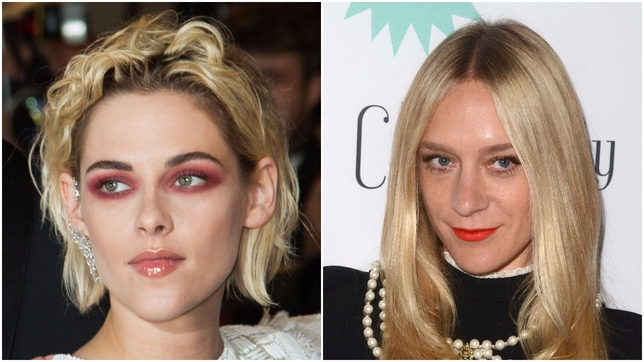 Chloë Sevigny and Kristen Stewart to Star in Bloody New Project