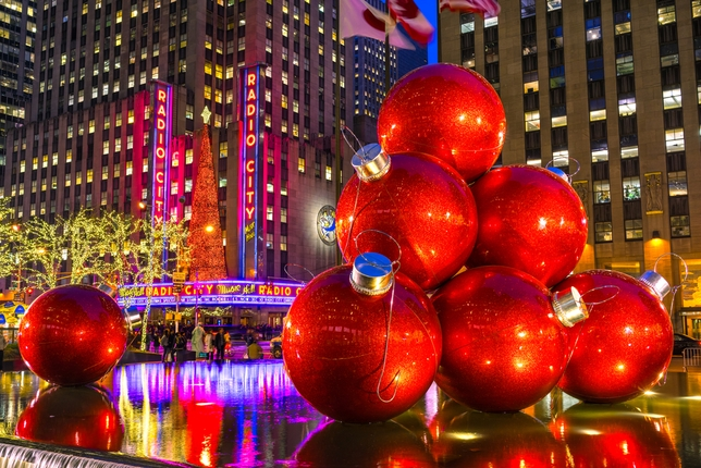 Now Casting: Fox's 'White Hot Christmas in New York' and More Gigs