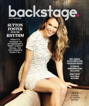Why There's No Stopping Sutton Foster