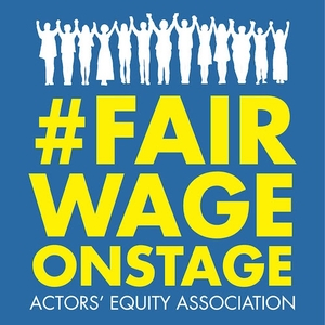 #FairWageOnstage Extends Negotiations