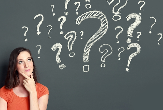 35 Questions to Determine the Perfect Audition Song