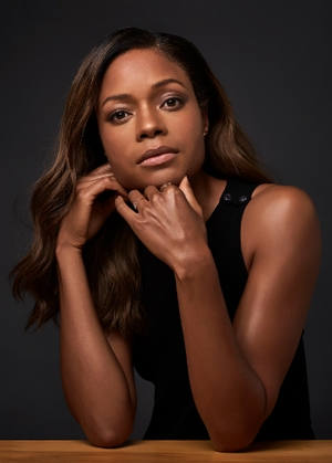 'Moonlight' Star Naomie Harris Has the Answers Actors Need
