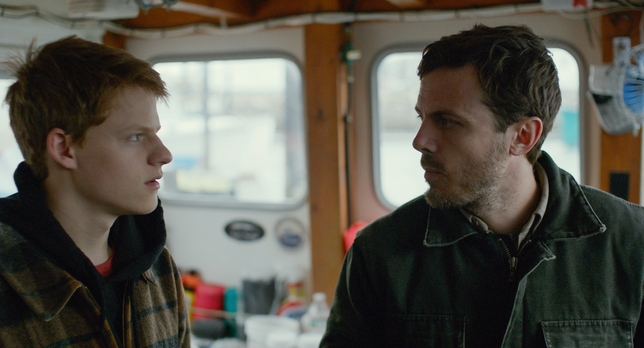 Kenneth Lonergan Goes Outside in for 'Manchester by the Sea'