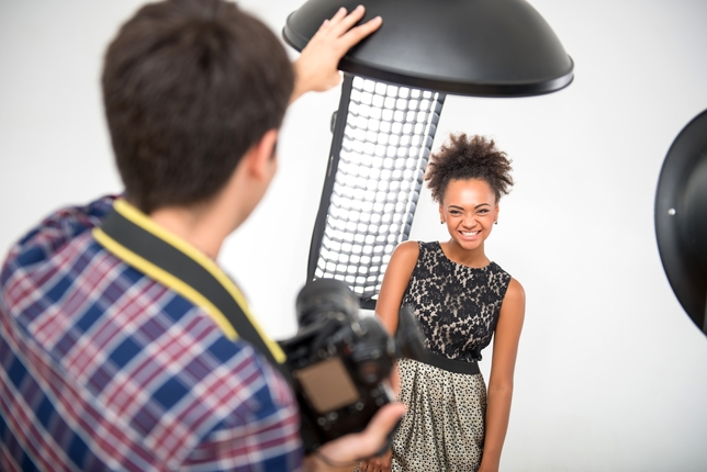4 Tips for a Successful Photo Shoot