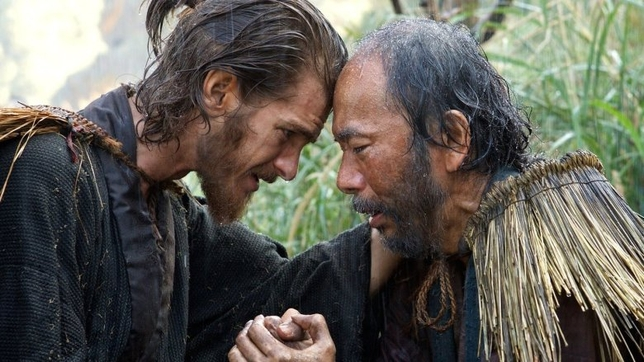 Martin Scorsese Submits 2017 Oscar Runner, 'Silence'