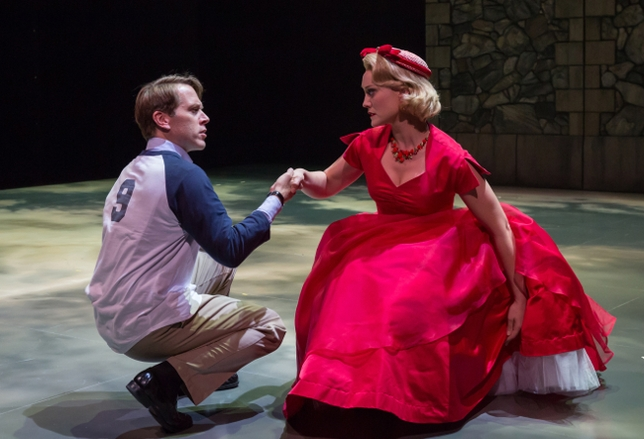 Cincinnati Playhouse in the Park Tells Stories for All Generations