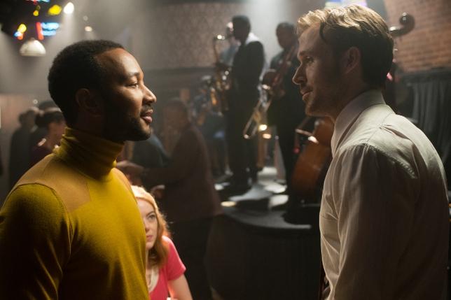 'La La Land' Is Damien Chazelle's Ode to Working Actors