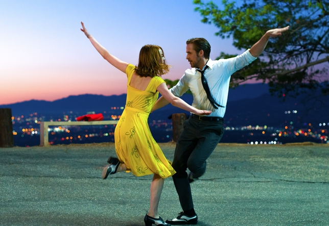 'La La Land,' 'People v. O.J.' Lead Golden Globe Nods