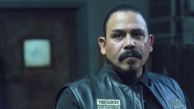FX Begins Casting on 'Sons of Anarchy' Spinoff
