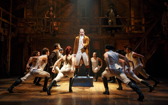 Now Casting: 'Hamilton' Open Call and More Great Jobs