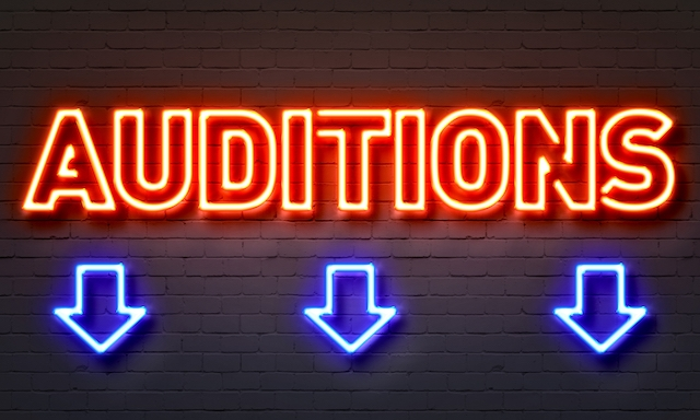 The 1 Thing Actors Should Do in the Audition Room