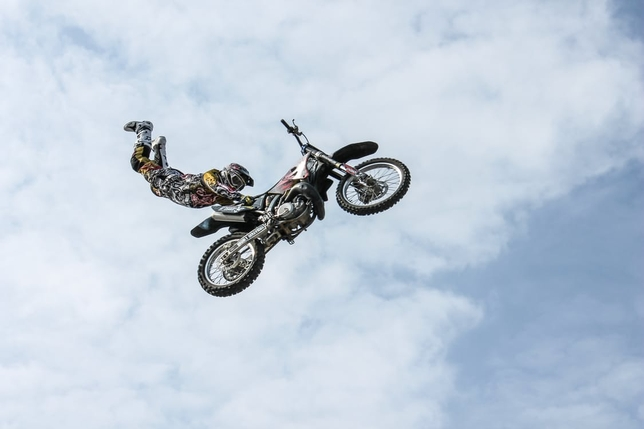 Thinking About Getting into Stunts? Here's What You Need to Know