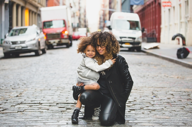 What Role Should Parents Play for Child Actors?