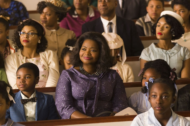 How 'Hidden Figures' Cast its 3 Knockout Leads