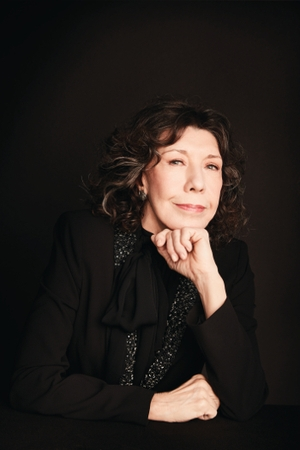 Lily Tomlin Reflects on 51 Years of Laughs