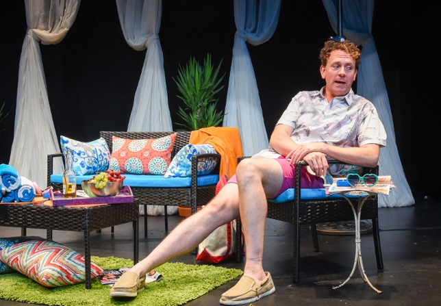 Drew Droege Explains How to Build a Comedic Character