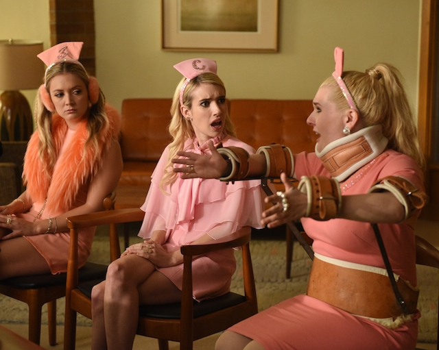 How to Nail an Audition With 'Scream Queens' Casting Director Richard Hicks