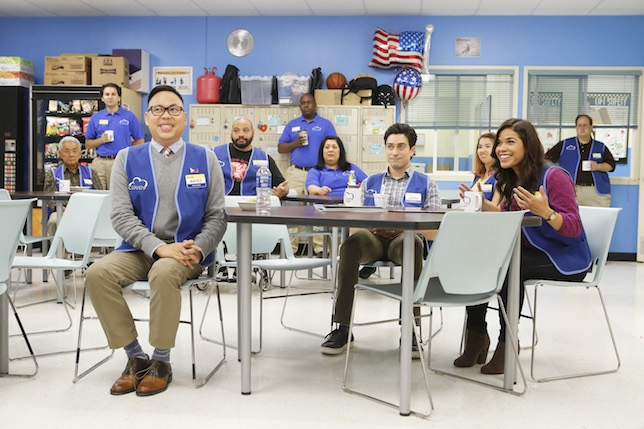 'Mr. Robot,' 'Superstore' CD on the Audition Mistake That's Still Surprising