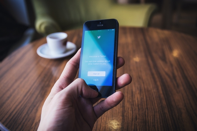 5 Rules Every Actor Should Follow on Twitter
