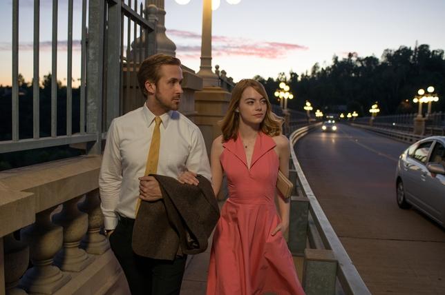 'Arrival,' 'La La Land' Score 2017 Oscar Nominations