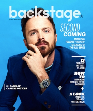 How Bryan Cranston Mentored Aaron Paul to Leading Man Status