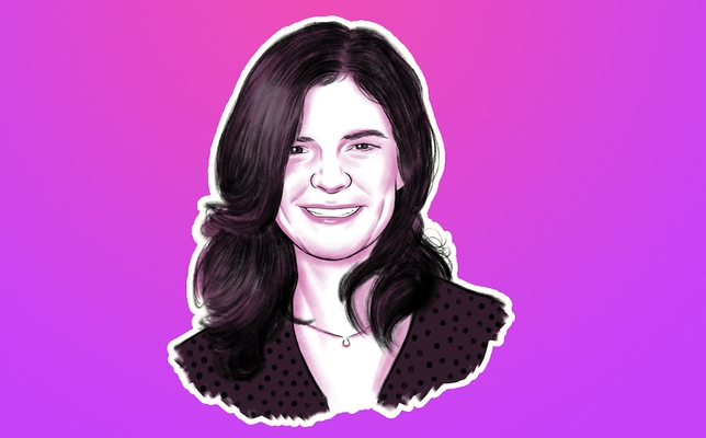 Betsy Brandt on Terrifying Auditions and L.A.-Style Headshots