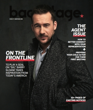 Barry Sloane's 'Six' Is Made for a Divided America