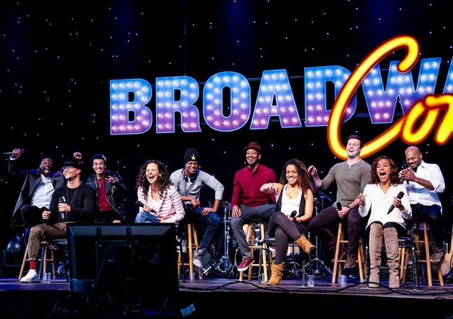 B'way Stars Cherish Time With Fans at 2nd Annual BroadwayCon