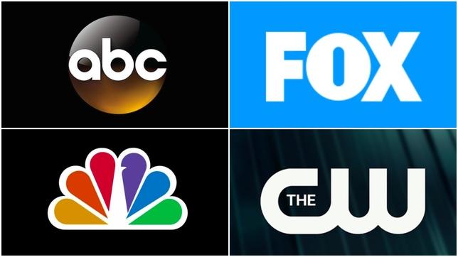 Pilot Season's in Full Swing as 4 Networks Seek Leads