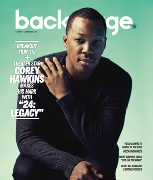 How Risk-Taking Made Corey Hawkins' Career